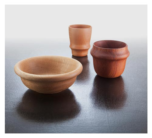 KIN Cups and bowls