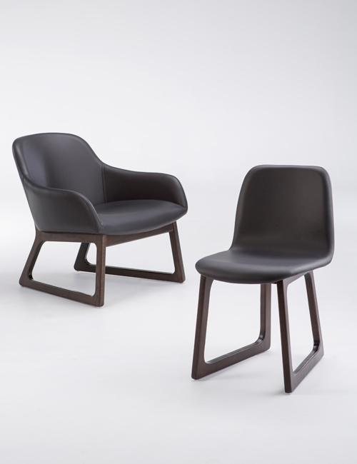 Ross Dider Tiller Lounge Chairs 13