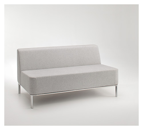 CONNECTED Sofas and Ottomans