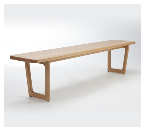 TERRA FIRMA Bench Seating