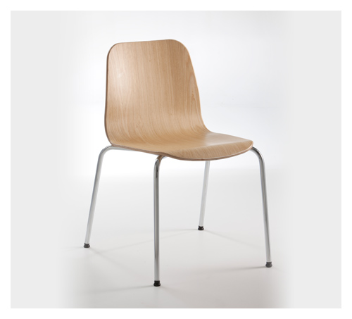 TILLER Slim Seating