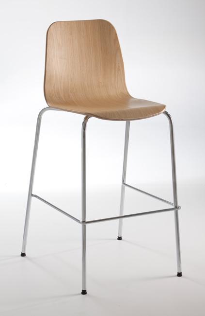 Ross Didier Tiller slim stool 01