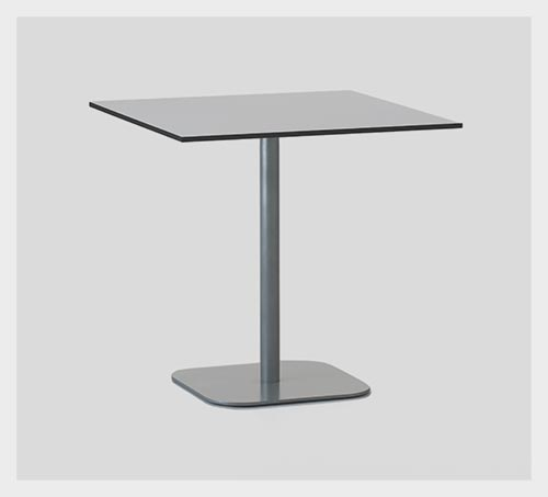 CATERPILLAR Pedestal Tables