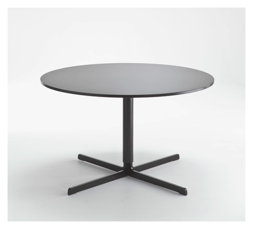 STILETTO Pedestal Table system
