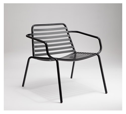 BOMBALA out Lounge Chair