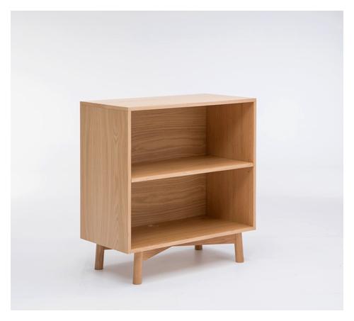 FABLE Oak Cabinet Range