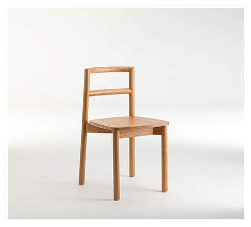 FABLE Oak Chair