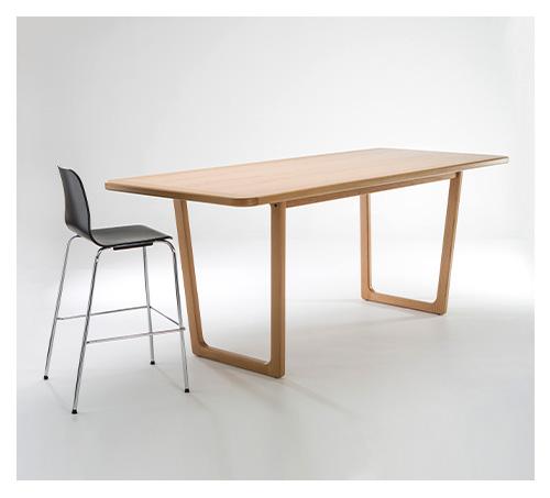 TERRA FIRMA Bar Table